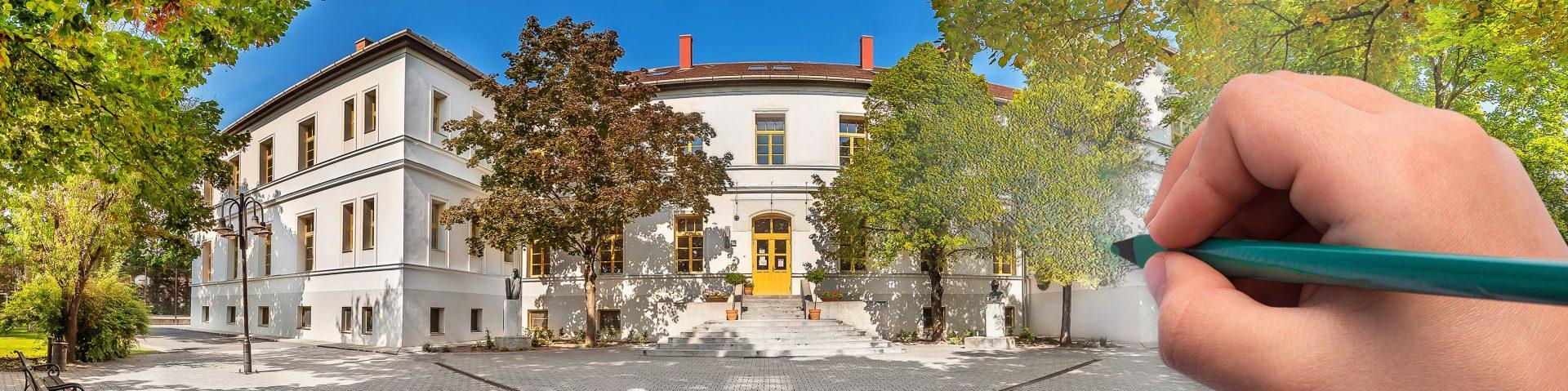 Balatonfüredi Református Általános Iskola és Óvoda